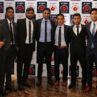 Indian Super League Tastes the Thrill of Player Auction Before the 2015 Edition