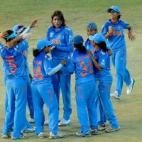 Mithali Raj Leads Indian Chase For Impressive Win against New Zealand in the 4th Match to Level ODI Series