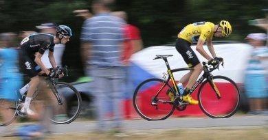 Tour de France review