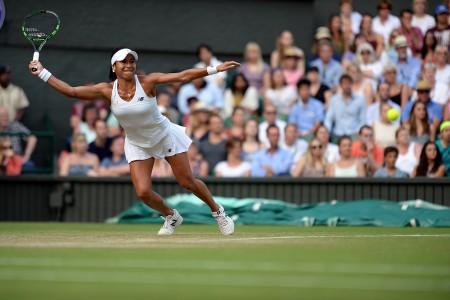 Watson vs Serena