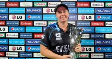 Women Cricketers