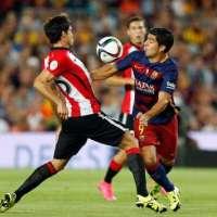 FC Barcelona Lose Spanish Super Cup after Winning European Super Cup Last Week