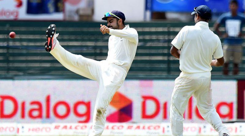Test Cricket virat kohli