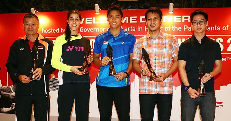 Players Facing Enhance Challenges as 2015 BWF World Badminton Championship Begins