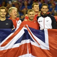 Andy Murray Does It for Great Britain What Djokovic and Federer Did in 2010 & 2014