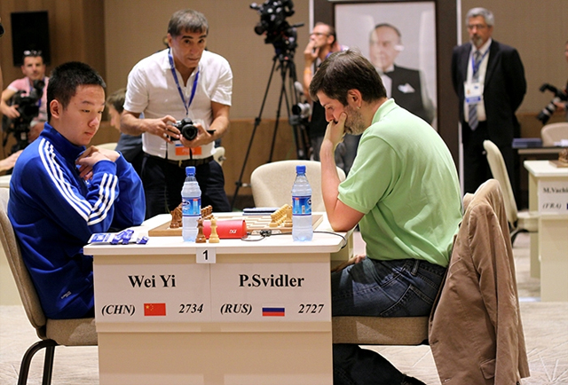 Chess World Cup
