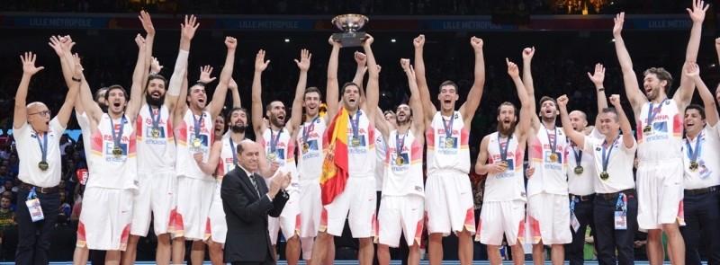 FIBA Euro-Basket