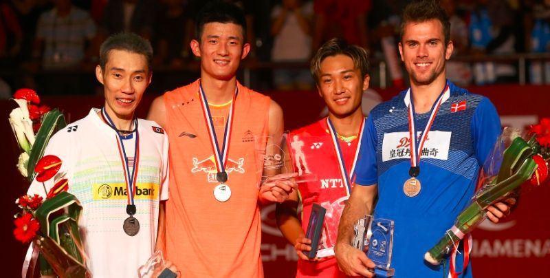 BWF-World-Championships