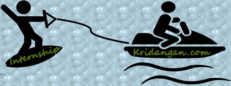 internship at kridangan