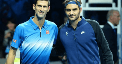 Djokovic Federer Semifinal Showdown at Melbourne