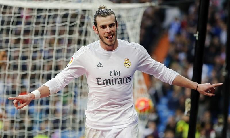 Gareth Bale heroics Memorable Football Week-end