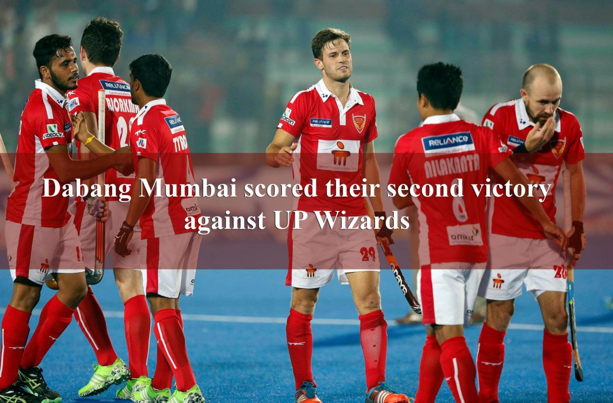 Mumbai's Semifinal Hopes Soar with Second Win Three HIL Teams Tied at the Top