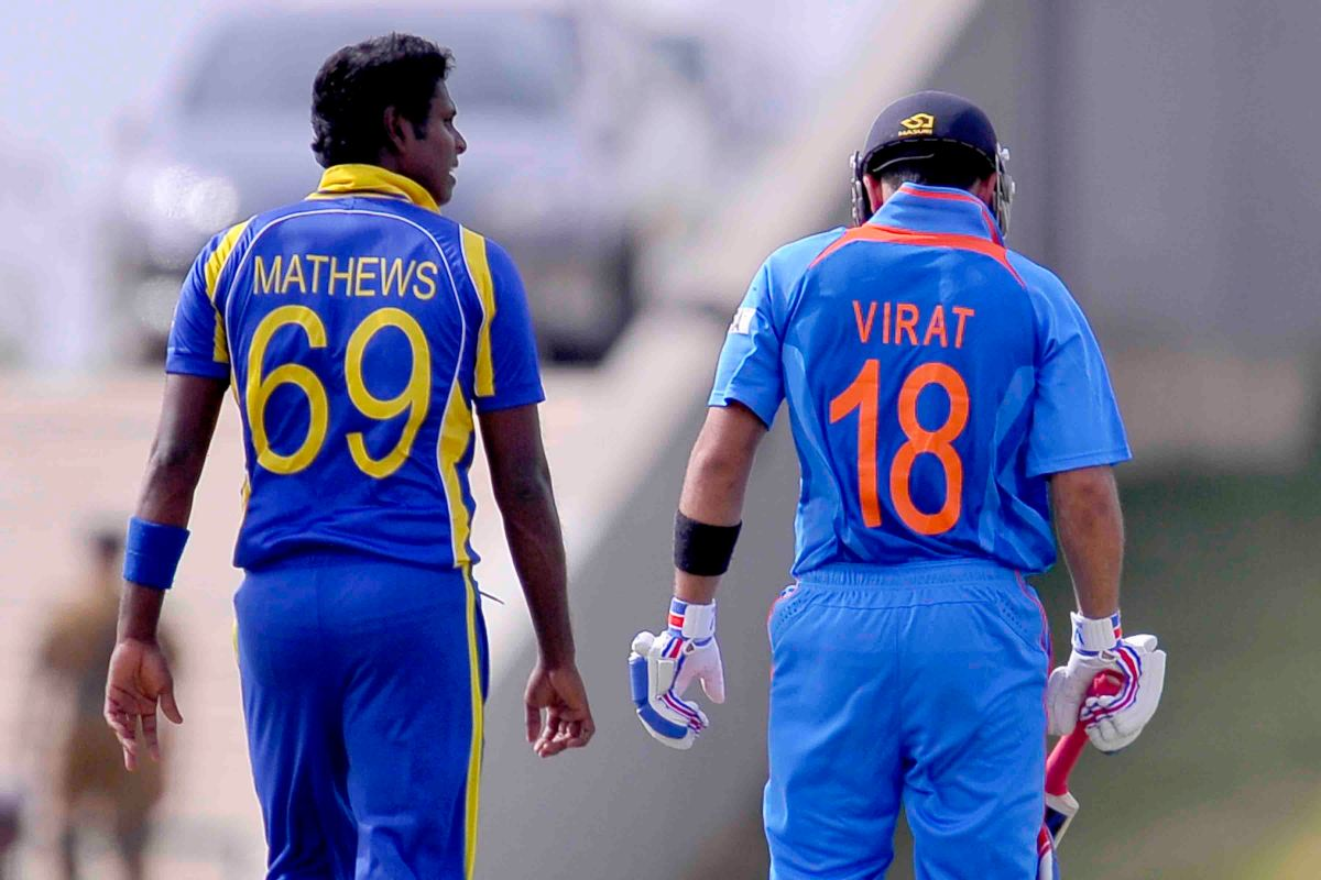 T-20 Time Takes Precedence over Everything Else in India Sri Lanka and Bangladesh
