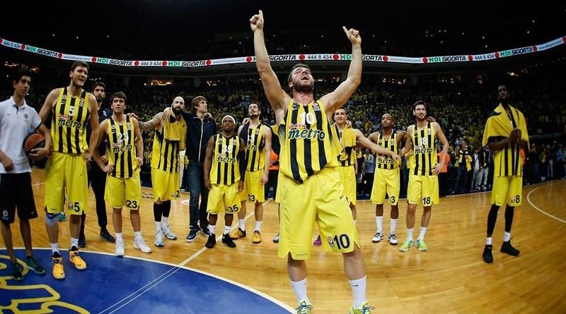 Best-of-Five Euro-League