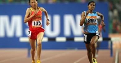 Sudha Singh Breaks National Record 2016