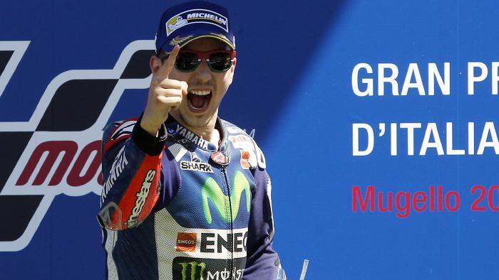 Mugello MotoGP