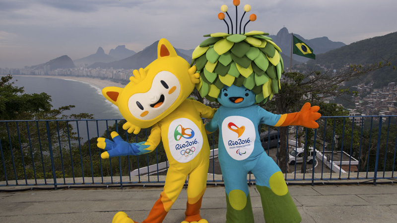 Rio Olympics : In and Out