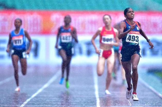 Tintu Luka india hopes for olympics