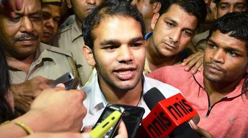 Narsingh Yadav Survives the Tumultuous Dope Drama