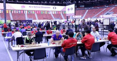 42nd Chess Olympiad