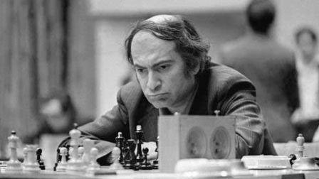 Tal Memorial Chess