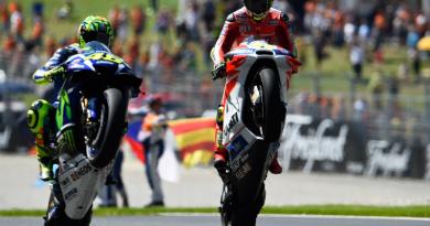 MotoGP races