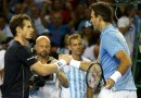 Juan Martin Del Potro Beats Andy Murray to Pay Back for His Rio Olympic Loss to the Brit