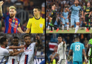 The New Season of UEFA Champions League Enters Group Stage