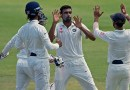 Ashwin's six fer gives India a historic win over New Zealand