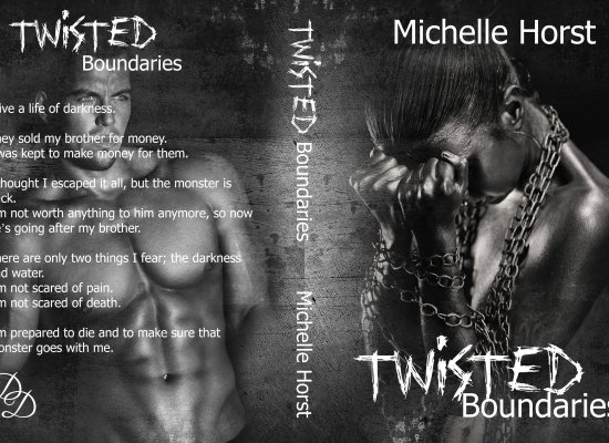 Twisted Boundaries Full Cover