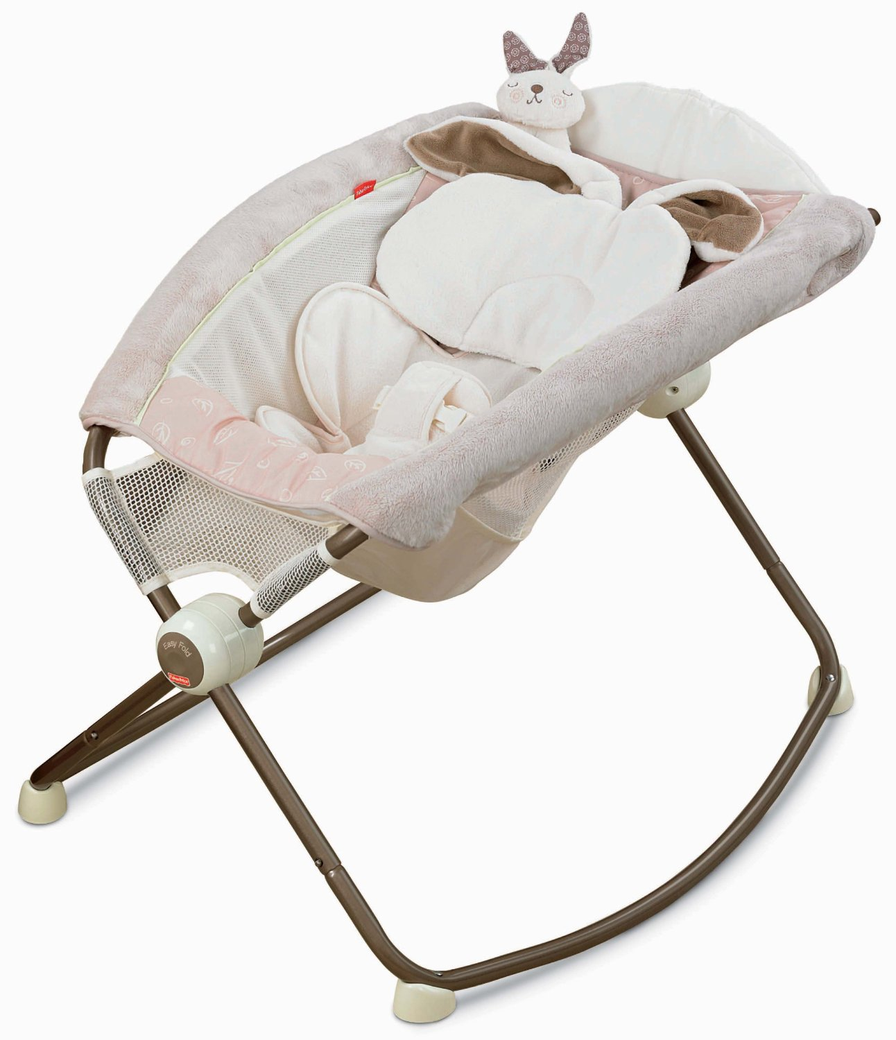 Baby Rocker Bed Rock N Play Bassinet For Some Reason