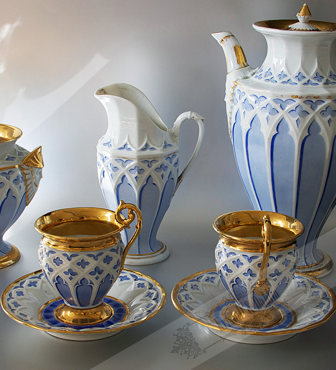 Kristall Dahlia Online Shop Antique Porcelain Crockery Antiques Art Antiques - Porzellan Service