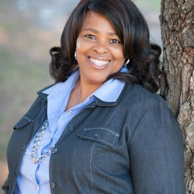 L.A.B. Chat #10 with Theresa Warren-Johnson