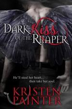 Kristen Painter, paranormal romance, fantasy romance