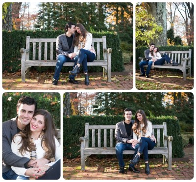 New Jersey Engagement Photography ~ Ashley and Victor ...