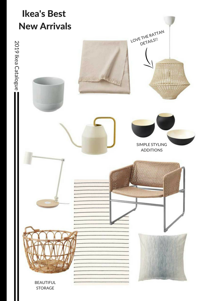 Rattan Ikea The 2019 Ikea Catalogue Favourite New Arrivals Kristina