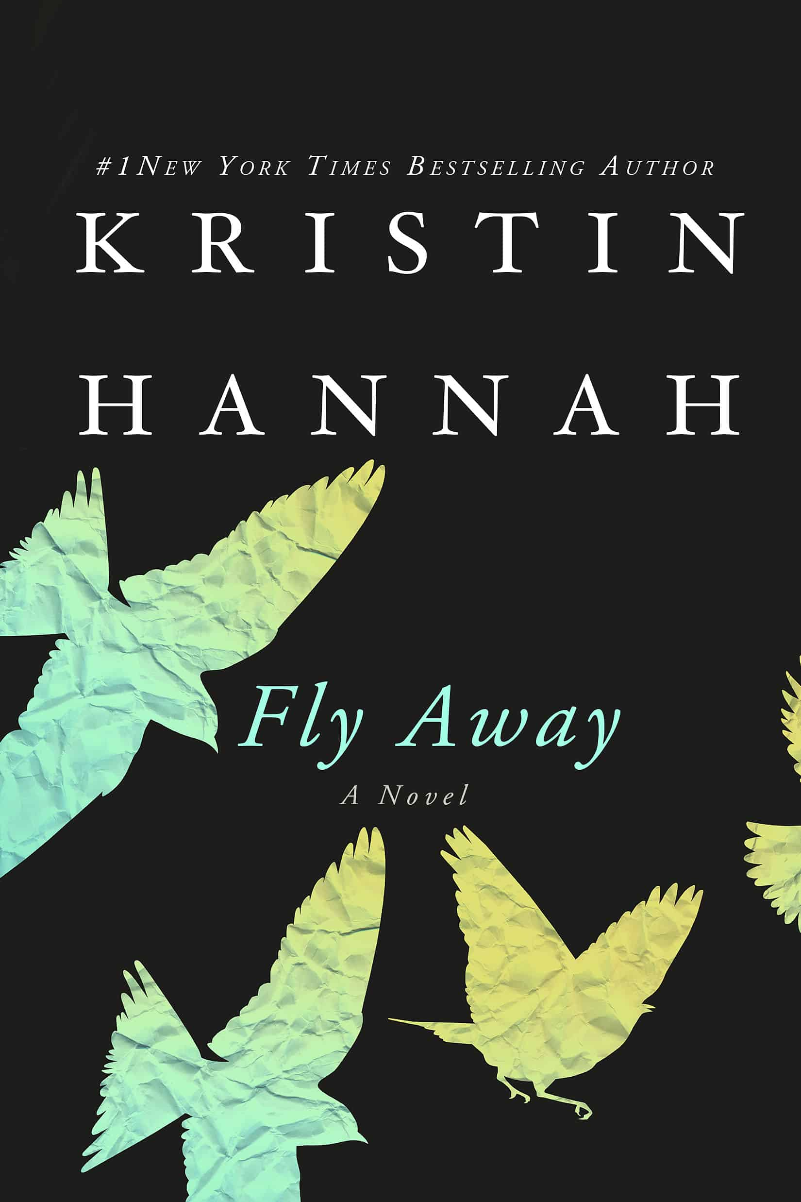 Como Descargar Libros En Goodreads Fly Away Kristin Hannah