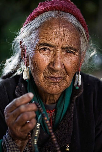 Ladakhi-Tribe,-North-India,-Ladakh,-Leh-Kashmir-Matjaz-Krivic-1