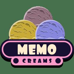 Memo Creams logo