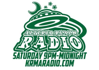 Altered Realm Radio