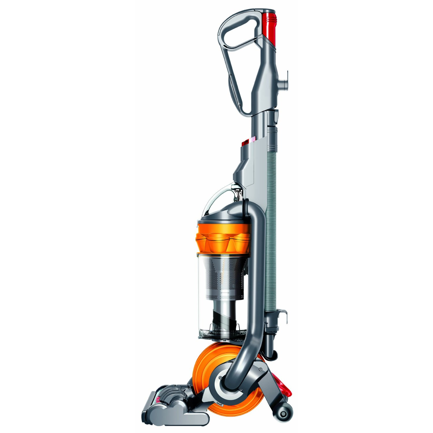 Dyson Ball Dyson Dc25 Ball All Floors Upright Vacuum Cleaner 319 99