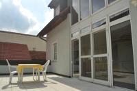 Gehobene Maisonettewohnung im Landkreis Schweinfurt