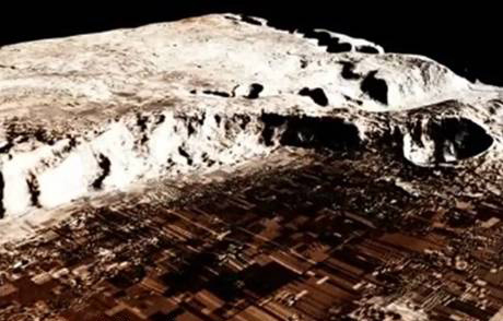 A Vose ltal mdostott Mars fot: