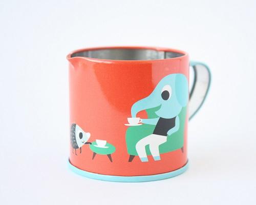 Tin Tea Set画像中 (5)