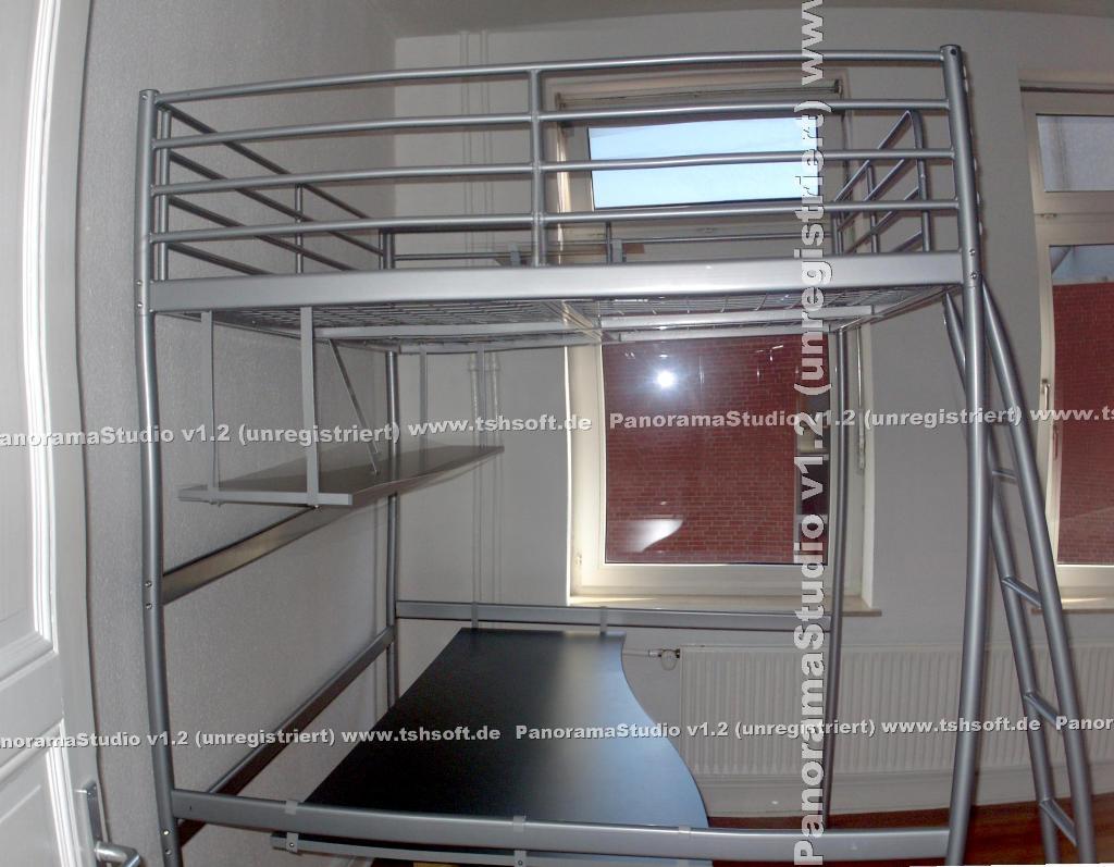 Etagenbett Tromsö Ikea : Hochbett bett ikea tromsö cm metall weiß mit