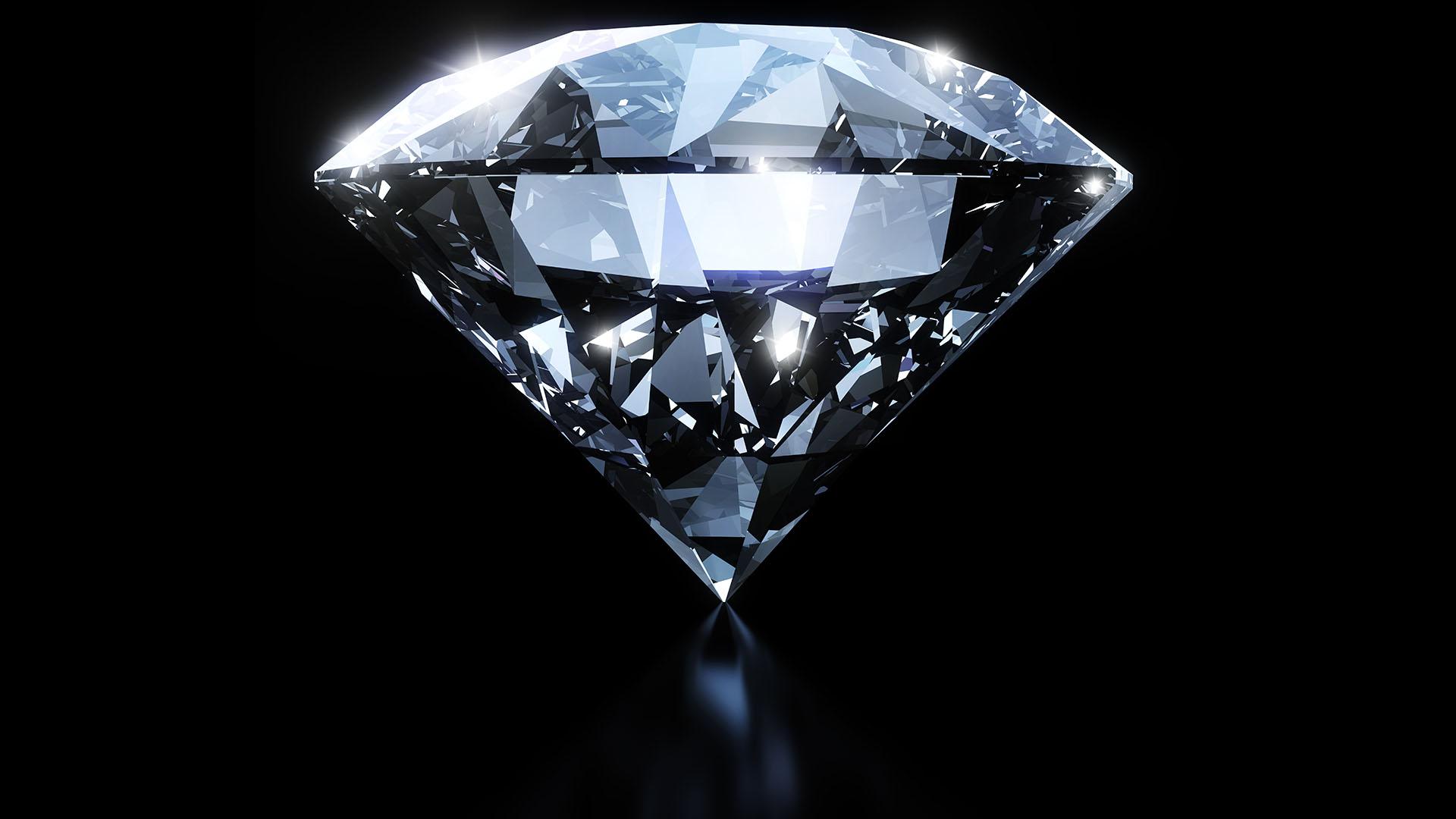 3d River Wallpaper Diamant Wissen Kruger Amp Brendt Diamanthandel