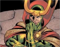 Marvel Comics contemplates its next move...