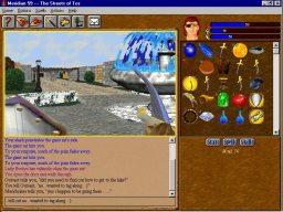 Meridian 59 screenshot