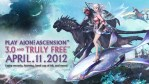 Aion:Ascension 3.0 opens today - play for free.