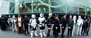 Sci-Fi-London Costume Parade